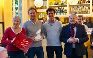 L'AFST décerne le prix Toromanof 2017 au voyagiste Double Sens