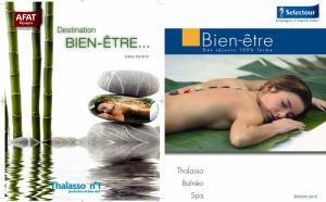 Thalasso n°1 : les brochures été arrivent aujourd'hui dans les agences