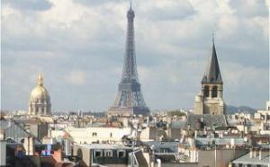 IHG ouvre le Holiday Inn Paris-Notre Dame