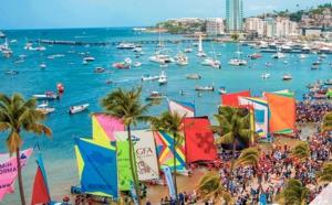 Martinique : candidate au label Odysséa