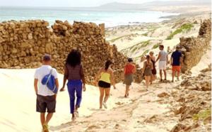 Top of Travel accueille un éductour à Boa Vista (Cap Vert)