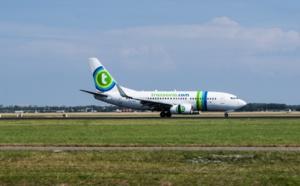 transavia : ouverture d'une nouvelle ligne Orly - Olbia (sardaigne)