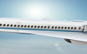 "Japan Airlines veut ressusciter le ""Concorde"""