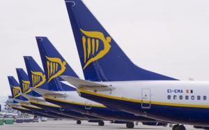 Ryanair : grève en Italie le 15 décembre 2017