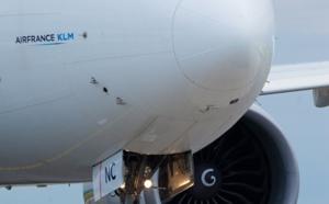 Air France-KLM : hausse de 5,9% du trafic passagers en novembre 2017