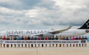 Star Alliance mise sur le digital et les services aux passagers