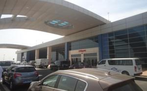 Air France a changé d'aéroport au Sénégal