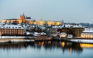 République Tchèque : l'OT veut allonger le séjour des Français en 2018