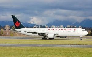Air Canada réduit sa perte nette à 24 M$ en 2009