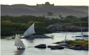 Egypte : +10,7% de visiteurs français en janvier 2010