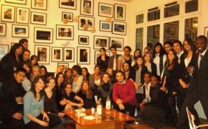 Des étudiants forment des agents de voyage à la Croatie