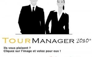 2e édition ''Tour Manager 2010®'' : votez et élisez les Managers de l'Année !