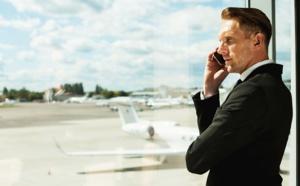 Mr Travel ®, un serious game pour voyageurs d'affaires