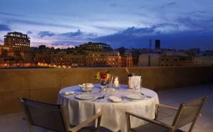 Le Gray : une nouvelle adresse luxe à Beyrouth
