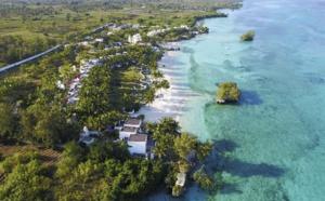 Constance Hotels & Resorts ouvre un nouvel hôtel à Zanzibar