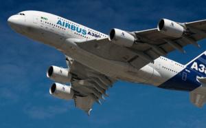 """Amadeo veut """"ubériser"""" sa flotte d'Airbus A380 avec Airbnb"""