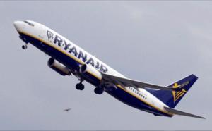 Les contrôleurs aériens et pilotes Ryanair en grève en Italie