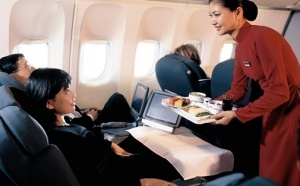 Vietnam Airlines veut vendre Rangoon et Shanghai au départ de Paris