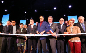 Le Club Med ouvre son resort Grand Massif Samoëns Morillon