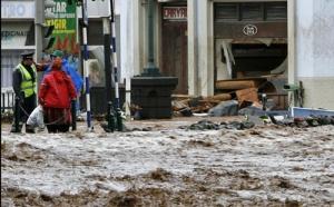 Inondations à Madère : VisitEurope sur la brèche pour 38 clients sur place