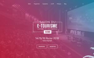 Salon Voyage en Multimédia : les inscriptions sont ouvertes !