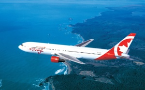 Air Canada et Air China signent un accord de coopération élargie
