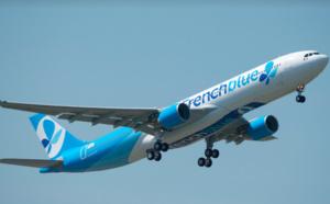 French Blue à Tahiti : la guerre des prix est déclarée avec Air France et ATN !