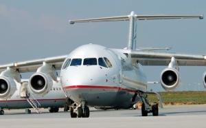Projet de fusion entre Aegean Airlines et Olympic Air