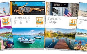 """Eté 2018 : FTI Voyages édite une nouvelle brochure """"spéciale familles"""""""
