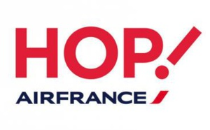 Eté 2018 : HOP! Air France ouvre à la vente ses vols vers la Corse