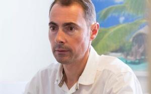 """Eric Thomas (Turquoise TO) : """"l'arrivée de French Blue à Tahiti est une grande nouvelle !"""""""
