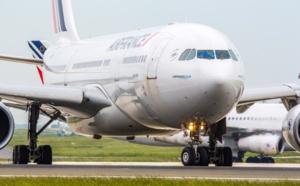 """NDC : Air France-KLM certifié """"niveau 3"""""""