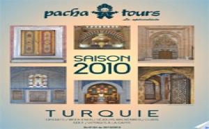 Pacha Tours table sur 15 000 clients en Turquie