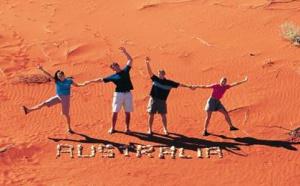 Visas Vacances Travail : l'Australie fait les yeux doux aux étudiants