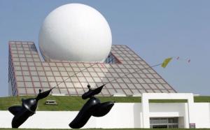 Le Futuroscope de Poitier offre une chance à tous les saisonniers