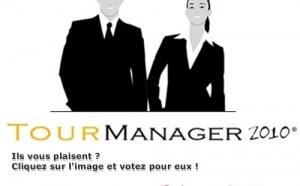 Tour Manager 2010® : le vote final du 2e tour s'achève à 12h précises !