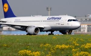 Lufthansa : plus de fréquences au départ de Marseille