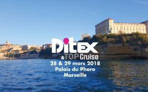 DITEX 2018 : le Palais du Pharo, un écrin de prestige