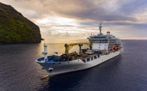 Pitcairn : découverte de l'île en cargo avec l'Aranui 5