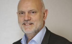 Servair : Alain Clévy nommé DGA adjoint RH