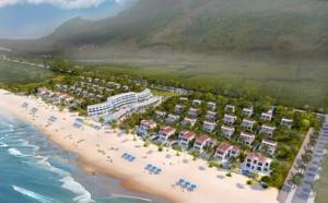 Mövenpick signe un nouveau resort au Vietnam