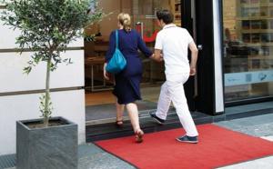 La case de l'Oncle Dom : TUI France, deux poids donc deux mesures ?