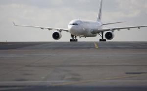 Air France : préavis de grève des pilotes le 11 janvier 2018