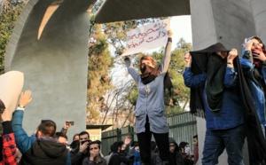 Iran : le tourisme et le pouvoir peu ébranlés par les manifestations