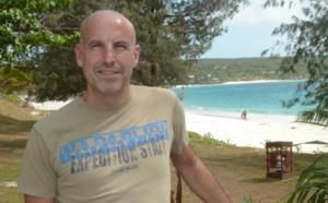 Claude Blanc quitte Travel & Co
