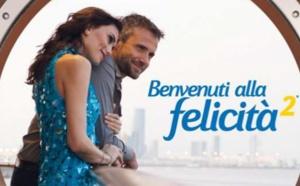 "Costa lance son mois de la croisière ""Benvenuti alla felicitಠ"""