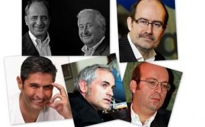 Tour Manager 2010 : les 5 Managers de l'Année sont... 6 !