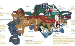 Kazakhstan : un aller retour gratuit avec Air Astana