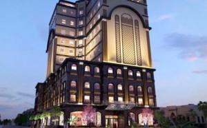 Mövenpick ouvre un hôtel en Irak