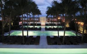 The Setai : une adresse à Miami très appréciée par les Français